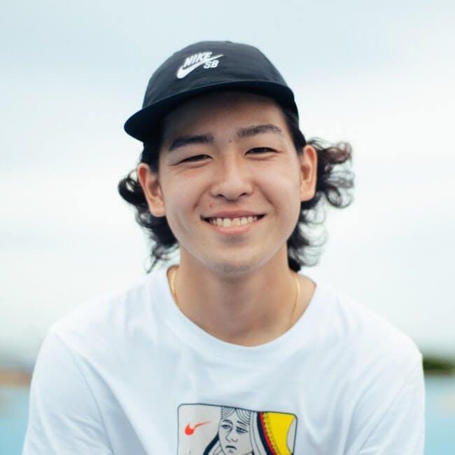 池田大亮(いけだだいすけ)