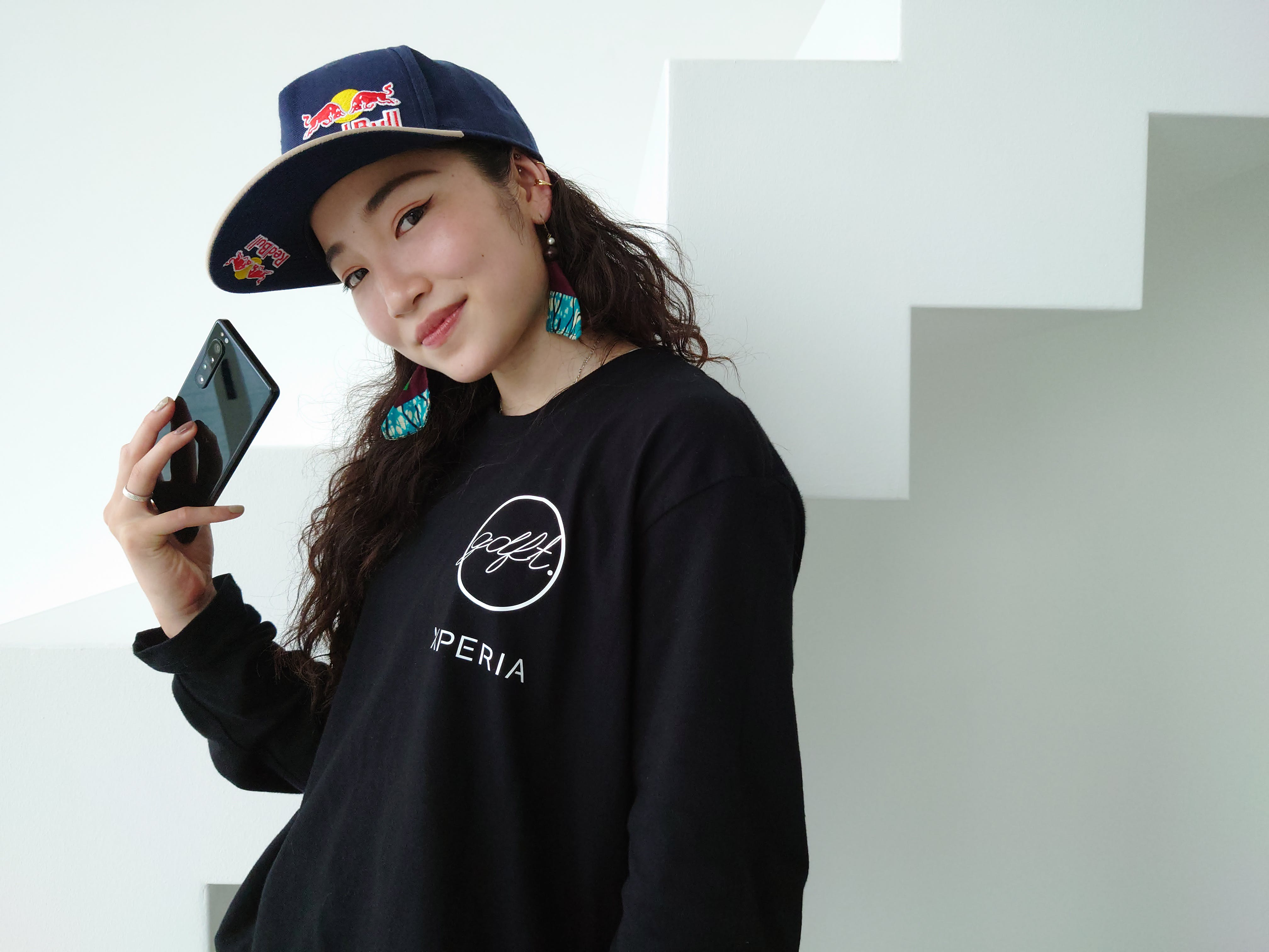 Xperia × AMI
